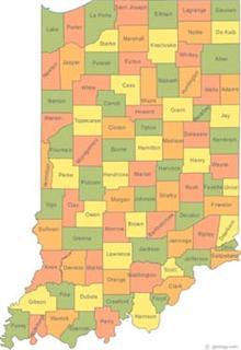 Indianafood safety certification / food handler card